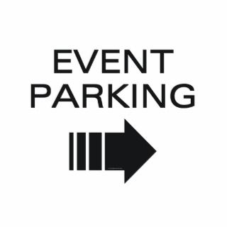 TEE Event Parking Photo Cut Outs
