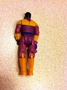 Vintage Kenner M.A.S.K. Hondo MacLean Action Figure MASK Toys from
