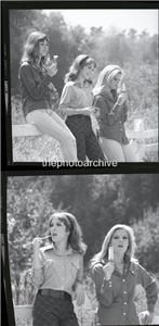 Linda Henning Meredith MacRae TV Negative Lot w Rights