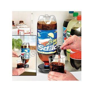 Dispenser Bottle Drinking Water Dispense Machine Gadget Party
