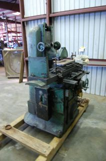 Machine Model 3B Surface Grinder Machining Equipment and Tools