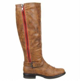 Madden Girl Zandora Womens Boots