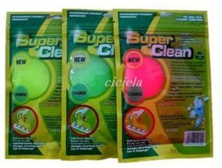 Magic High Tech Cleaning Compound Super Clean Slimy Gel Cleaner