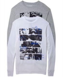 Ecko Unltd Shirt, Unlimited Divsion Thermal
