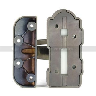 FK8804 Door Alarm Magnetic Alert Dual Insurance Home Family Security