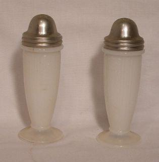 Macbeth Evans American Sweetheart Salt Pepper Shaker