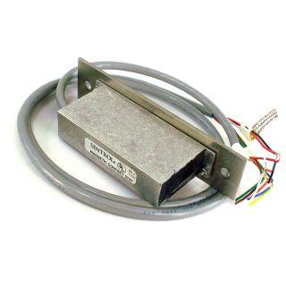 Sentrol Magnetic High Security Door Contact 2757D L Sentrol Magnetic