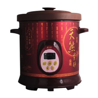make use of a new cooking technology, suspension type heating.