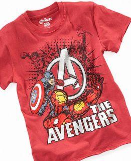 Epic Threads Kids T Shirt, Boys Avenger Tee   Kids Boys 8 20