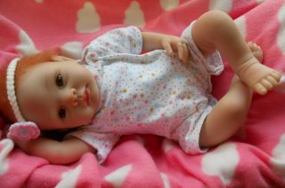 Reborn Infants Baby Dolls Silicone Realistic Baby Kids Preemie Special
