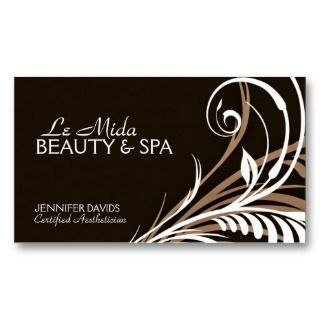Nail salon business card template skiro pk i pro nail salon business card template wajeb Images