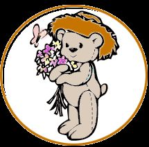 Teddy Bears and Steiff Animals Margaret Fox Mandel 1984