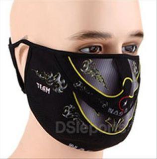 uv block face mask sun Block 99% sunshade cool mask bike cycling motor