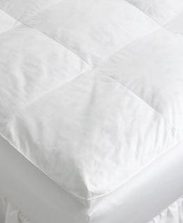Martha Stewart Collection Bedding, Allergywise Queen Fiberbed