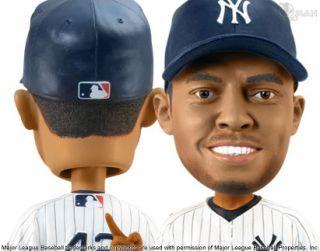 Mariano Rivera Qman Yankees 7 Bobblehead Super Sale