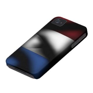 Netherlands Flag Iphone 4/4S Case Mate Case iPhone 4 Cover