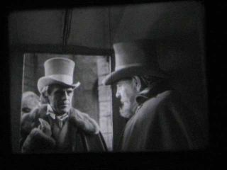 16mm Film 35 The Black Room Boris Karloff