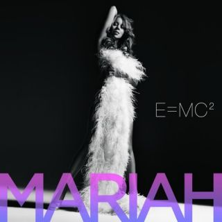 Mariah Carey E MC2 Deluxe New CD
