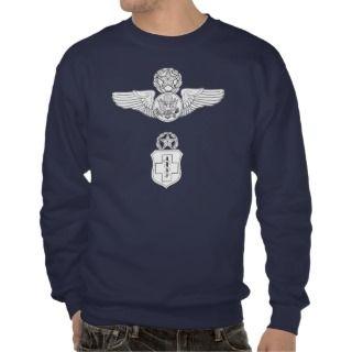 USAF Chief Aeromed Tech Shirt, Current Aircraft