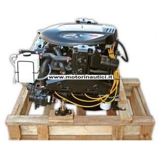 Motore Completo Vortec 5 7L V8 Carb 315CV x Volvo Penta Mercruiser OMC