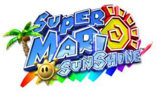 Super Mario Sunshine Official Strategy Guide Nintendo GameCube