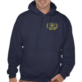 YahSpace Assemblies Sweatshirt