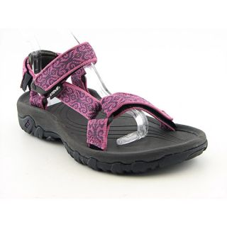 Teva Hurricane XLT Womens Sz 9 Graceful Pink Sandals Sport Open Toe