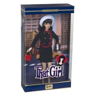 Barbie Doll That Girl Television Character Marlo Thomas