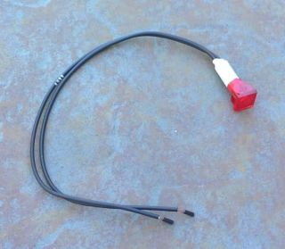 Genuine Marshall Amplifier Power Indicator Light 120 Volt