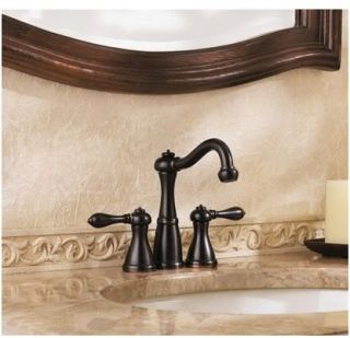 Price Pfister Tuscan Bronze Faucet