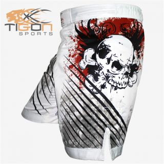 Kick Boxing MMA Training Shorts Martial Arts UFC Fighting Sparring