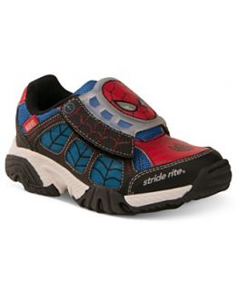 Stride Rite Kids Shoes, Boys or Little Boys Ultimate Spider Man