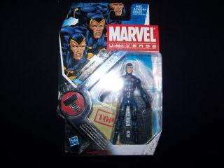 Marvel Universe 2010 Multiple Man 028 Hasbro Action Figure New