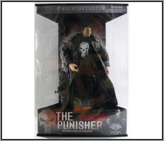 Toy Biz Marvel Studios x Men 2 The Punisher 12 Action Figure C 7