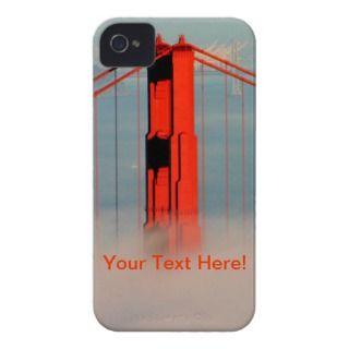 Apple iPhone 4 Golden Gate Bridge case iPhone 4 Case Mate Cases