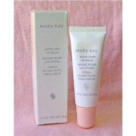 Mary Kay Satin Lips Lip Mask 3 oz Full Size Exfoliation Christmas Gift