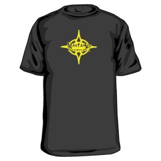 Masta Ace Inc T Shirt Vintage Hip Hop Random Size XXL