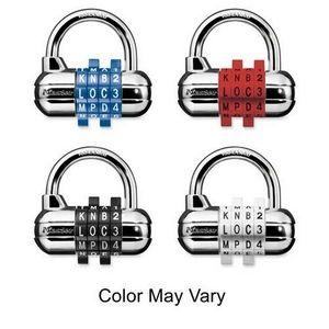 Master Lock 1534D Set Your Own Password Plus Combination Padlock