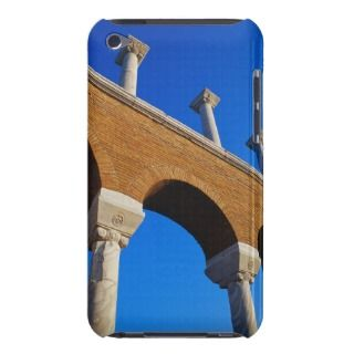 Arches of Basilica of St. John iPod Touch Cover