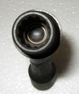 Ford 12 PT Universal Driveline Drive Shaft Socket 12mm