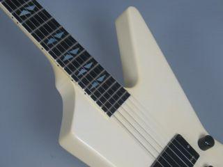1988 Gibson Explorer 90 Guitar Scorpions Matthias Jabs