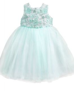 Marmellata Girls Dress, Little Girls Soutache Dress   Kids