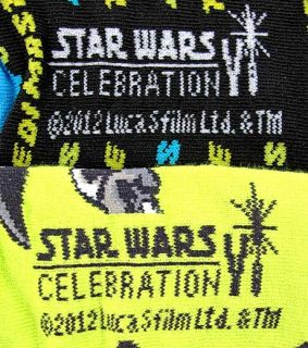 Star Wars Yoda Jedi Master Junior Womens 2 Pack Shortie Socks 9 11