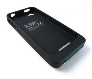 Series Battery Hard Case Cover Apple iPhone 4 4S Accessory