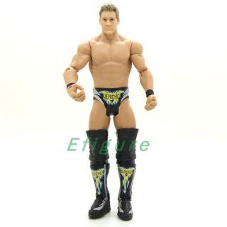 118X WWE Wrestling Mattel Series 22 Chris Jericho Y2J Figure