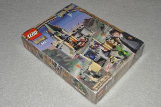 4729 Dumbledore s Office Professor Mcgonagall New SEALED Box