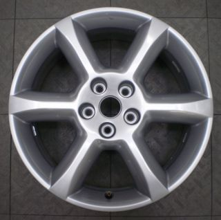 62424 Nissan Maxima 18 Factory OE Alloy Wheel Rim