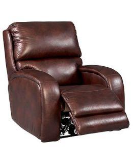 Rowen Fabric Power Recliner Chair, 36W x 43D x 42H   furniture