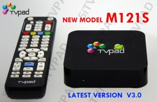 M121S Internet TV Pad KBS MBC SBS Watch Popular Korean HD Drama