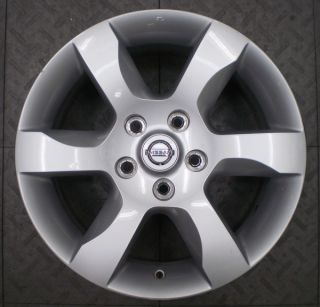 62479 Nissan Altima 16 Factory OE Alloy Wheel Rim B